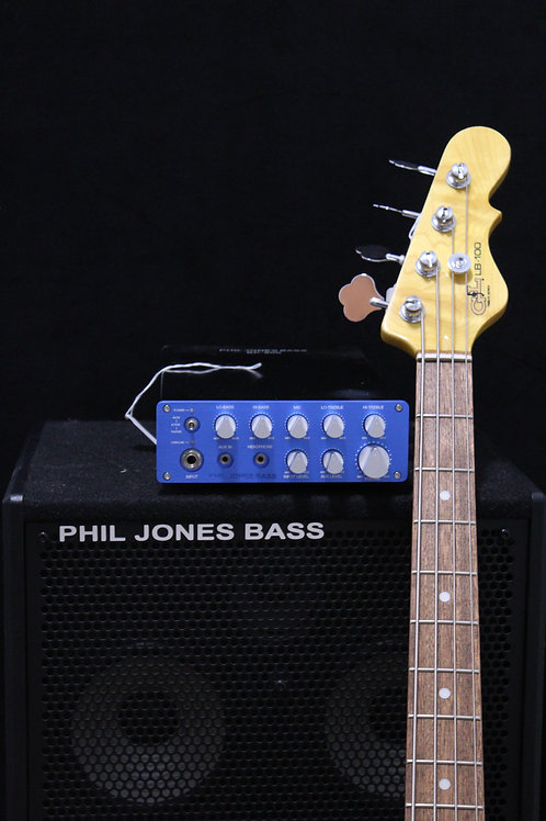 Phil Jones BP-800