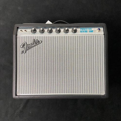 Fender '68 Princeton Reverb Reissue