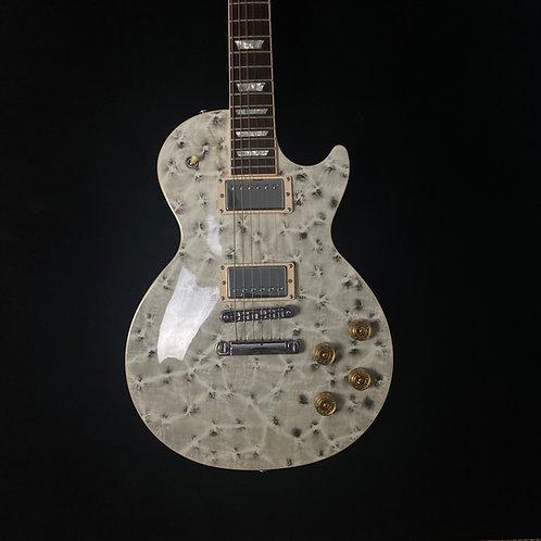 1996 Gibson Custom Shop Limited Tie-Dye Les Paul #62/103