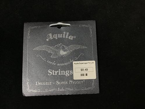 Aquila Super Nylgut Tenor Low G