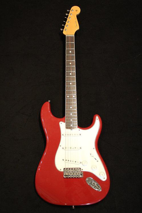 2007 Fender Eric Johnson Signature Stratocaster