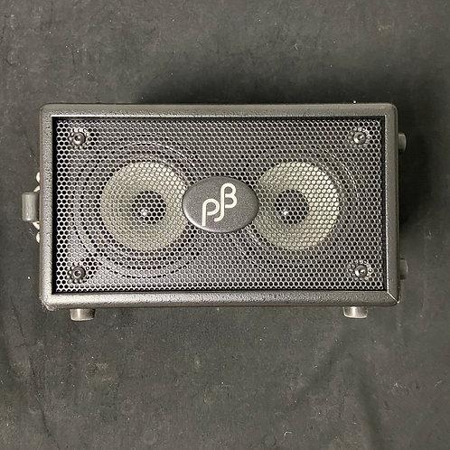 Phil Jones BG-75 Double Four Combo