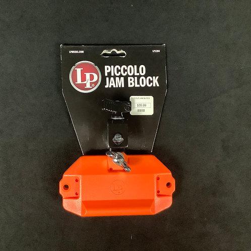 LP Piccolo Jam Block
