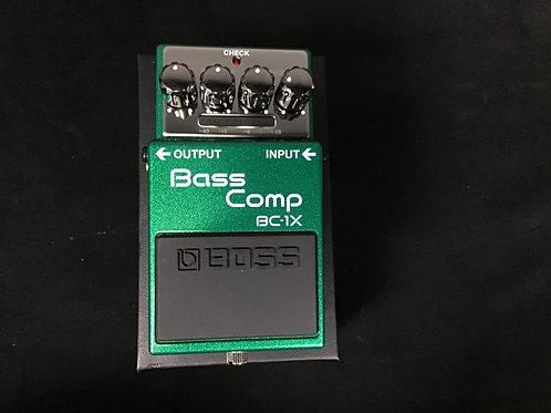 Boss Comp BC-1X