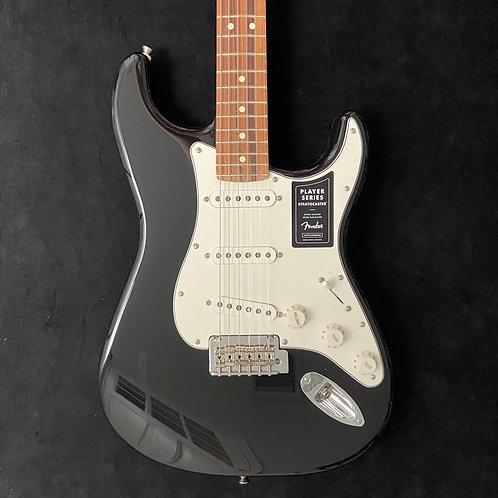 Fender Player Series Stratocaster - Black