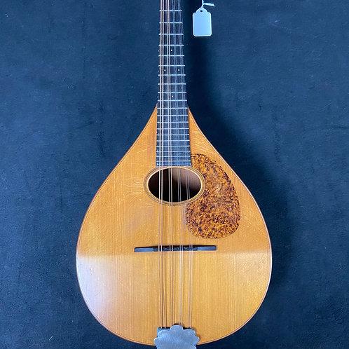 1925 Martin A-Style Mandolin