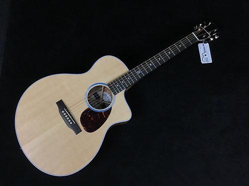 Martin SC-13E