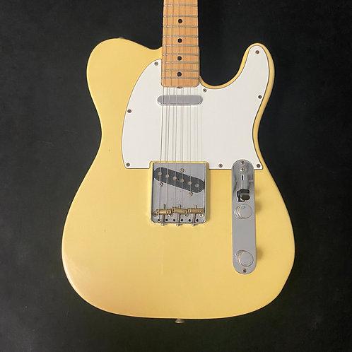 1971 Fender Telecaster - Blonde