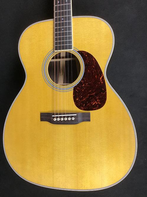 Martin M-36 Guitar