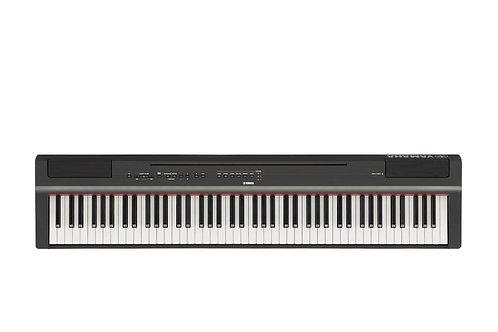 Yamaha P125B Piano