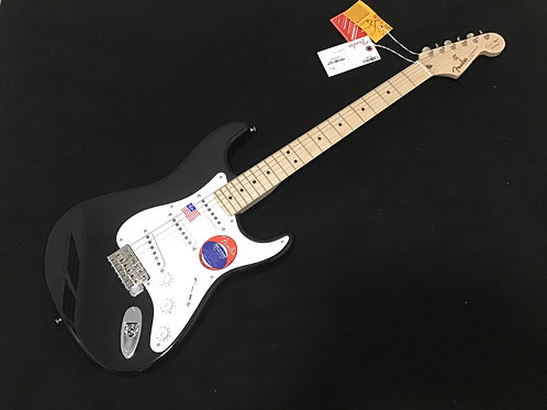 Eric Clapton signature Fender Stratocaster