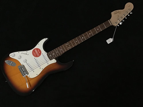 Affinity Series Lefty Squier Stratocaster
