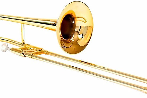 Trombone Rental - Full year rental