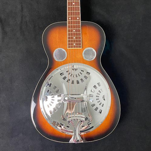 Gold Tone PBR Resonator Guitar
