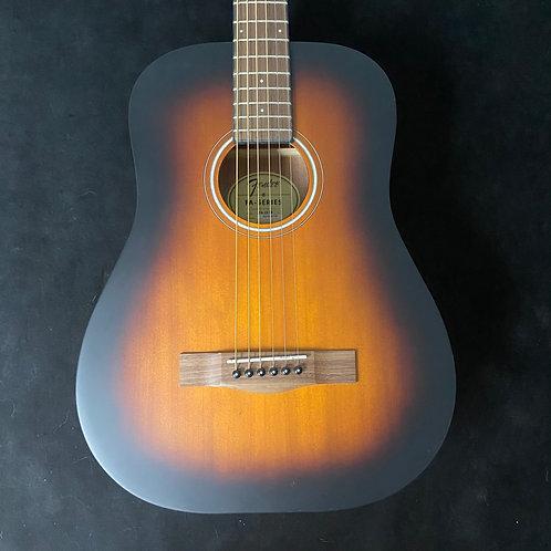 Fender FA-15 3/4 Acoustic Steel String