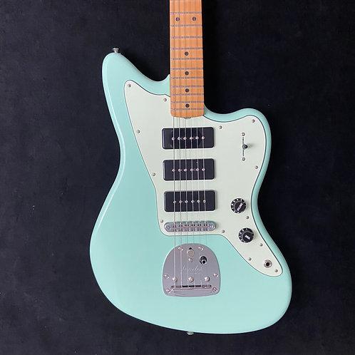 Fender Noventa Jazzmaster - Surf Green