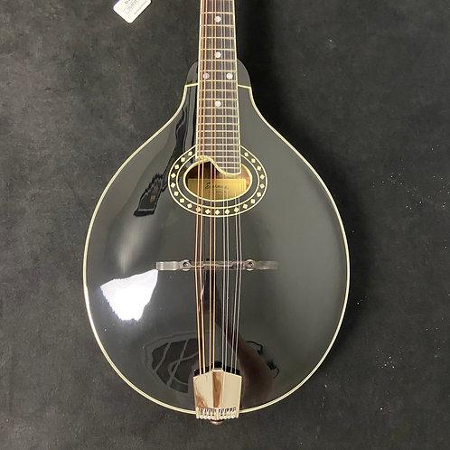 Eastman MD404-BK Oval Hole A-Style Mandolin