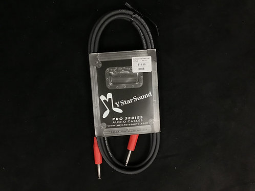 New Canaan Music 10 foot guitar cable