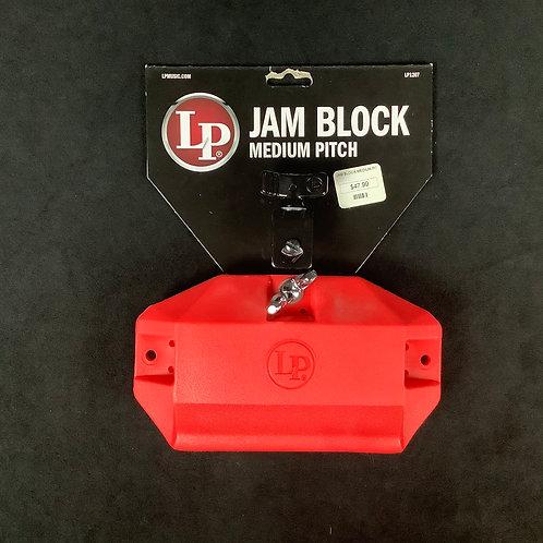LP Jam Block Medium Pitch