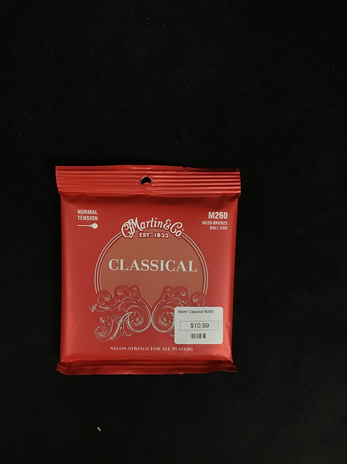 Martin Classical M260