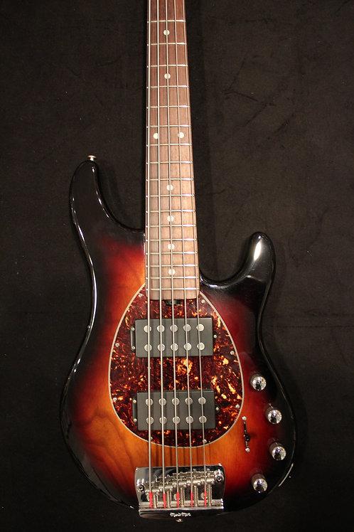 Ernie Ball Musicman Sterling 5