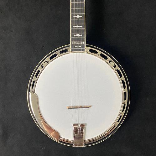 Gold Tone OB-3 Mastertone Banjo