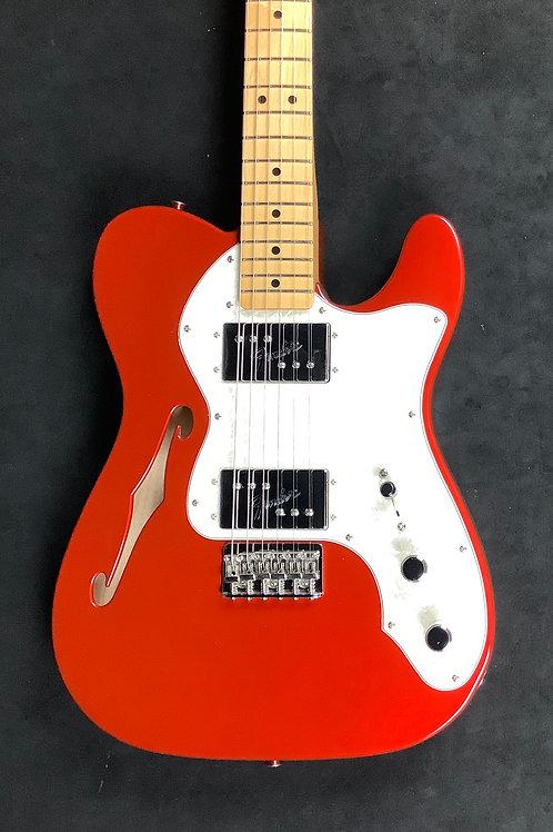 Fender Vintera 70's Thinline Telecaster