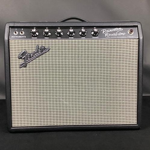 Fender 65 Princeton Reverb-Amp Reissue
