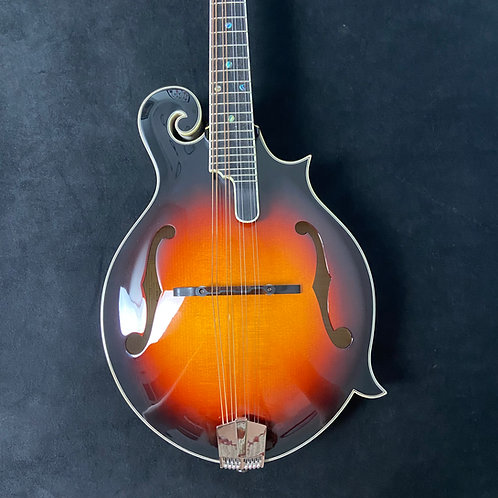 Eastman MD815-SB F-Style Mandolin