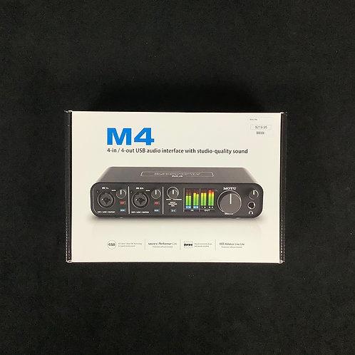 Motu M4