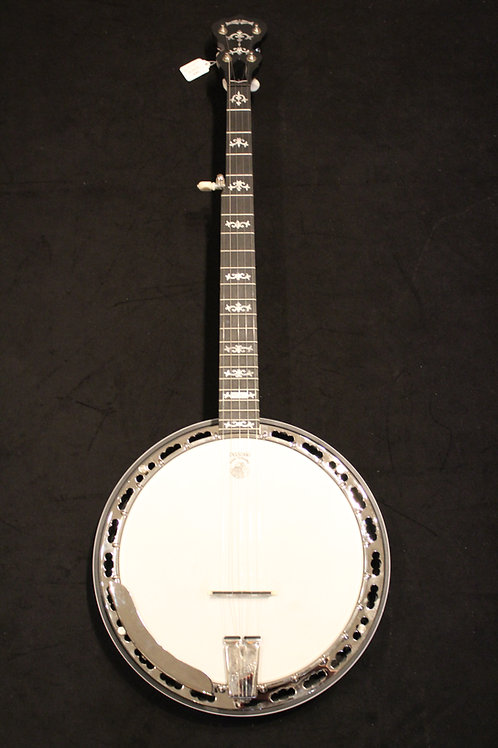 Deering Sierra Banjo