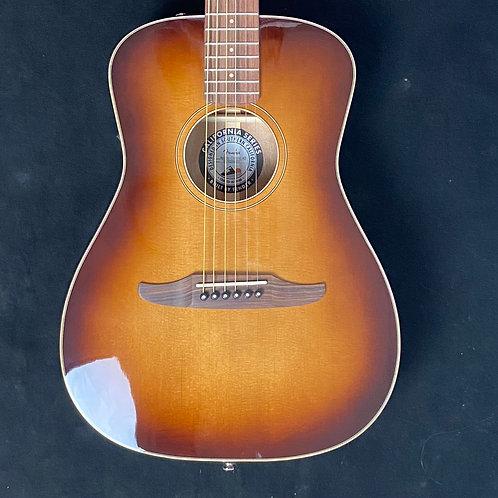 Fender Malibu Classic ACB Short Scale Acoustic Guitar