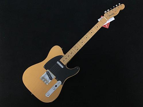 1950s Butterscotch Fender telecaster