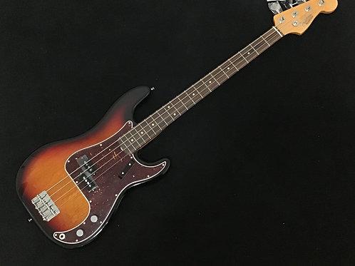 Fender 1960's P Bass
