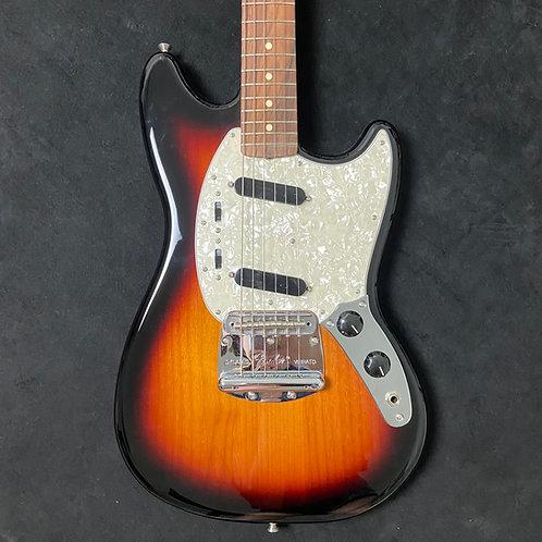 Fender Vintera 60s Mustang - 3-Color Sunburst