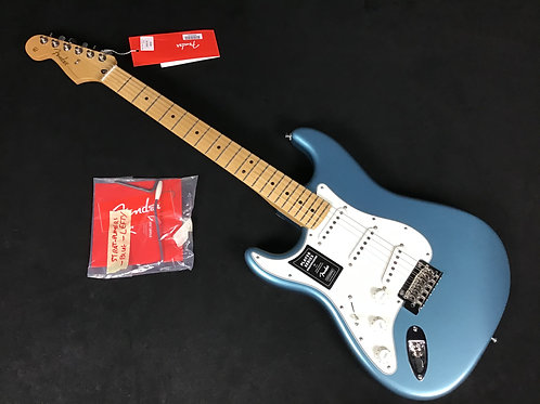 Lefty Fender Player Series Stratocaster