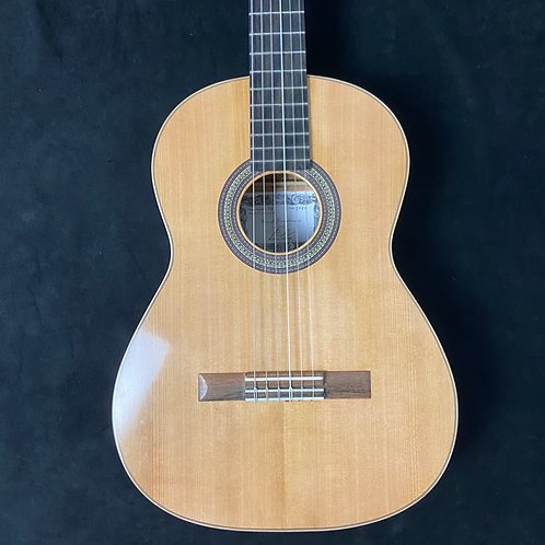 Goodman Spruce and Birdseye Maple Classical Guitar