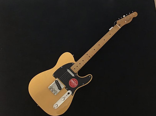 Squier Butterscotch Telecaster
