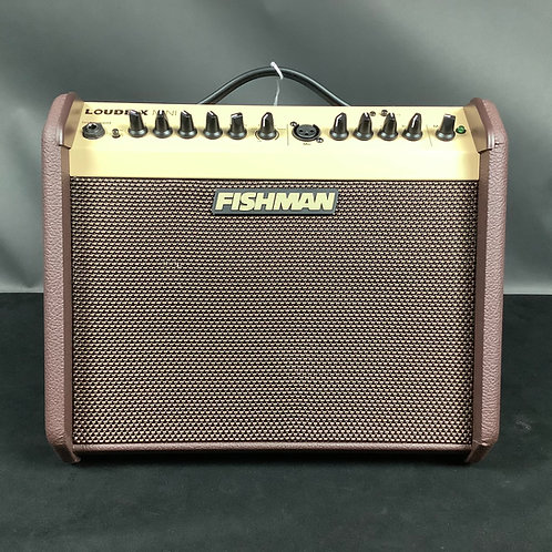 Fishman Loudbox Mini Acoustic Amp