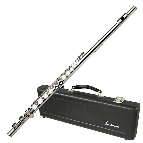 Flute Rental - Full year rental