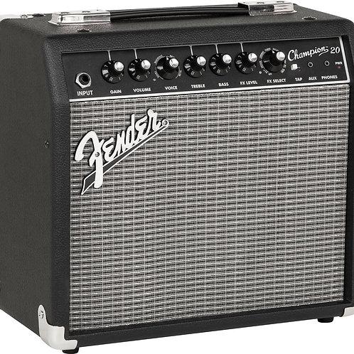 Fender Champ 20 Guitar Amplifier