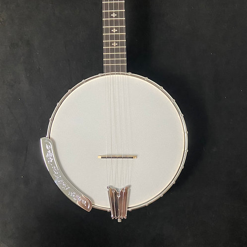 Gold Tone CC-100+ Open Back Banjo