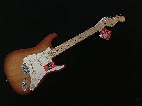American Professional Fender Stratocaster