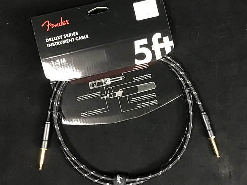 Fender Deluxe Series  Cable 5FT