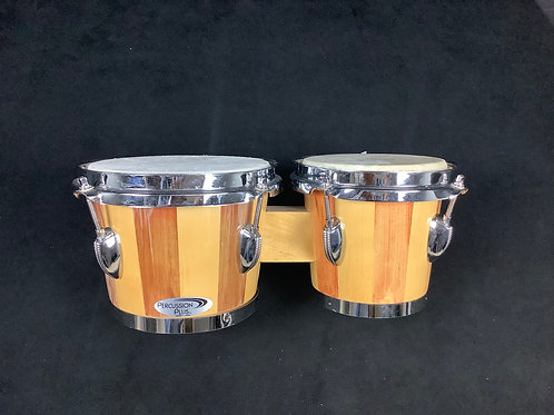 Percussion Plus Bongos