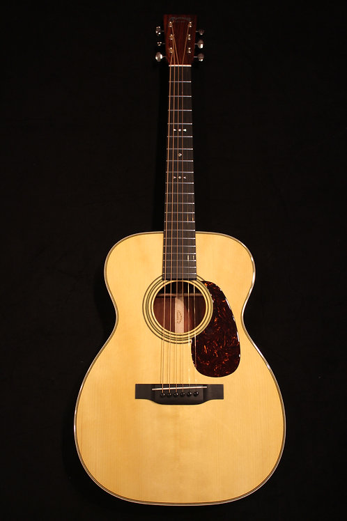 Martin 00-14 Cocobolo Custom Shop