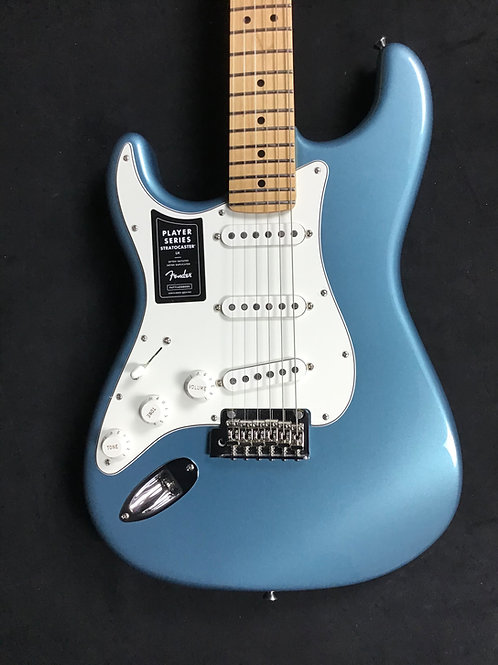 Lefty Fender Player Series Stratocaster