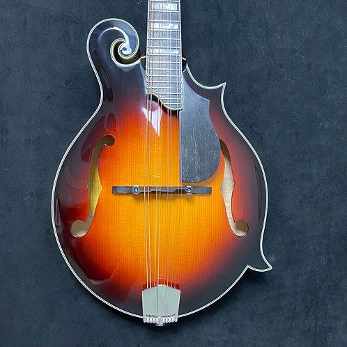 Eastman MD615-SB F-Style Mandolin