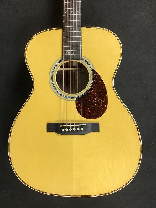 Martin OMJM Guitar