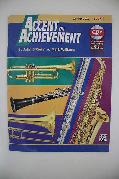 Accent On Achievement, Baritone B.C.